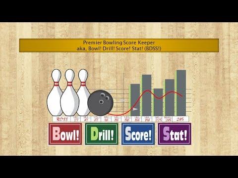 Premier Bowling Scorekeeper Bdss Free Trial Apps On Google Play