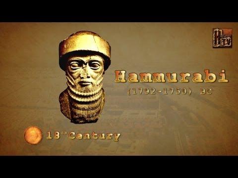 Early Dynastic Period And Hammurabi   Mesopotamian Civilization   Mesopotamian History