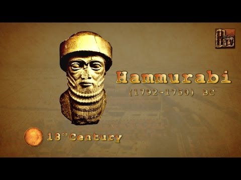 Early Dynastic Period And Hammurabi | Mesopotamian Civilization | Mesopotamian History