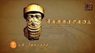 Early Dynastic Period And Hammurabi | Mesopotamian Civilization | Mesopotamian History