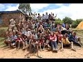 UK Scouts visit WaterAid in Madagascar with a Million Hands | WaterAid