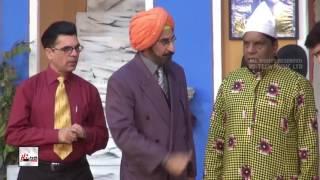 wadey wadey laddu promo iftikhar thakur nasir chinyoti khan full drama 2017 new hd