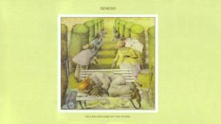 Genesis isolated vocals: Twilight Alehouse