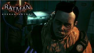 Batman  Arkham Knight PC Gameplay - Ace Chemicals Part 2 (1080P 60FPS)
