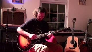 2012 Gibson ES-137C Classic -- Triburst