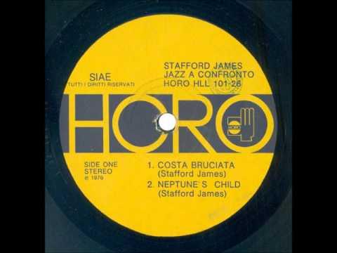 Stafford James  - Costa Bruciata