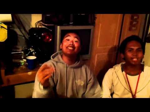 WolfPack Karaoke: Usher and Alicia Keys- My boo