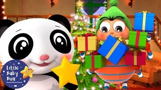 Deck The Halls   Christmas Songs   +More Nursery Rhymes and Kids Songs   Little Baby Bum