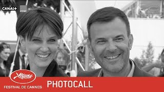 L'AMANT DOUBLE - Photocall - EV - Cannes 2017