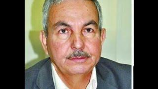 نقطة حوار...لحسن حرمة..الأمازيغية سؤال المعرفة  البروفيسور صالح بلعيد
