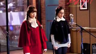 Suzy EunJung - A Goose's Dream (Dream High) mp3+Link download .