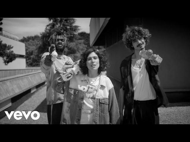 P.R2B - Des rêves (Clip Officiel)