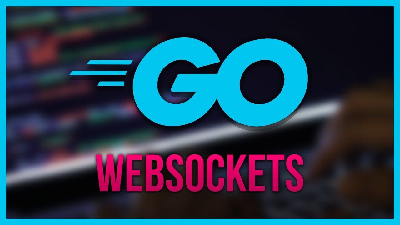 Websocket · build web application with golang.