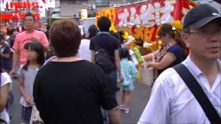 【名古屋市中川区】2017年一色まつり【下之一色町】