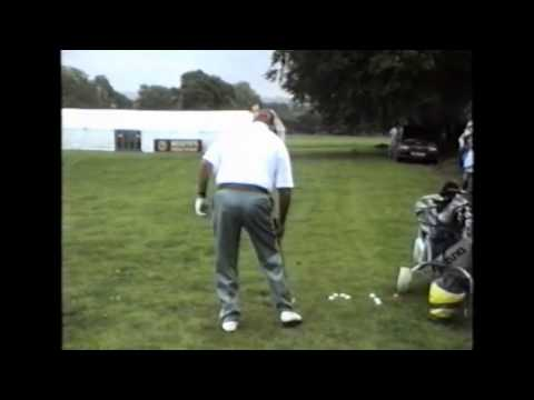 Christy O'Connor Snr -  Golf Clinic