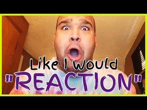 ZAYN - Like I Would [REACTION]