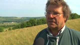 Pierre-Paul Schoendorff nous ouvre les portes de son exploitation agricole