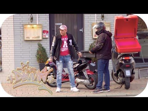 Top Gear Hürth - Das Pizza-Duell   Der Dennis Kanal