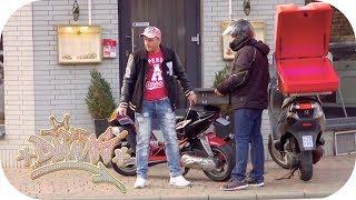 Top Gear Hürth - Das Pizza-Duell | Der Dennis Kanal