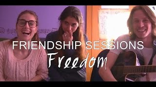 BSO Django - Freedom | LIVE | #friendshipsessions [subtítulos]