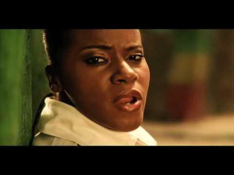 Etana- August Town (OFFICIAL MUSIC VIDEO)