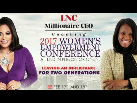 Women 's Empowerment Conference 2017 with Martha Dodd