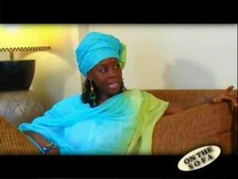 Ama K. interviews Akosua Busia