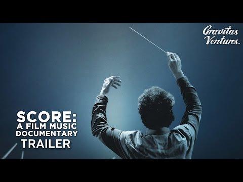SCORE: A Film Music Documentary -- Theatrical Trailer