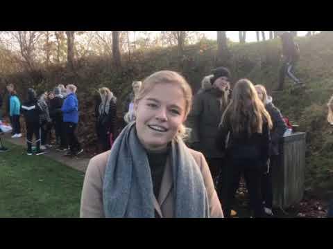Maria Nielsen - tidligere vinder af Ekstra Bladet Skolefodbold