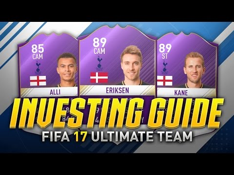 JANUARY POTM INVESTMENT GUIDE! (FIFA 17 Ultimate Team)
