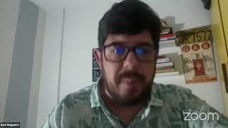 08/07/2020 - Teologia do dia a dia - Reverendo Davi Nogueira Guedes
