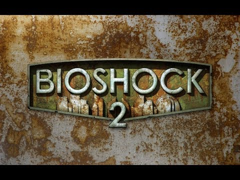 Bioshock 2 #02 L'atlantic express
