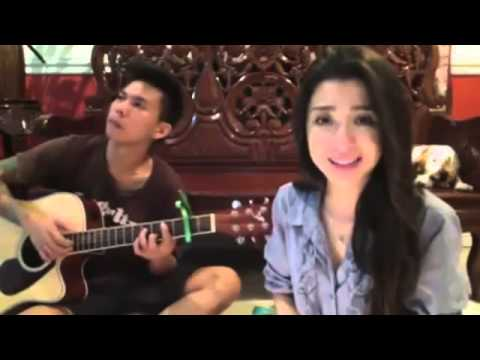 Baby I LOVE YOU by Donnalyn Bartolome