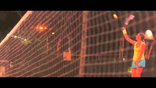 Leandro Da Silva - Love Shack (Official Video)