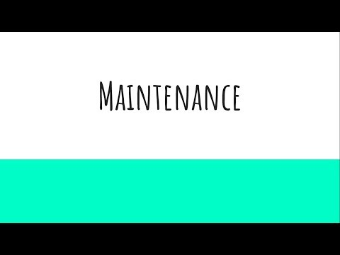 Maintenance - Indian Family Laws