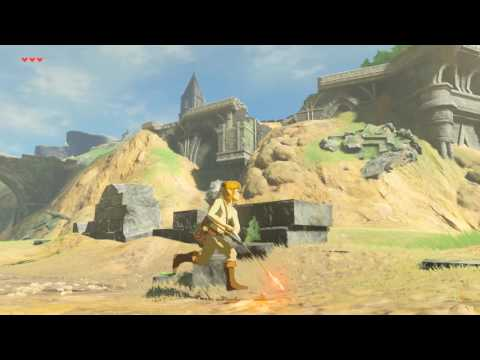 Breath of the Wild' CEMU 1 7 5 Update | Heavy com