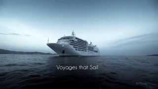 Crociere Silversea - Il prestigio di una vacanza in crociera all'insegna del lusso -