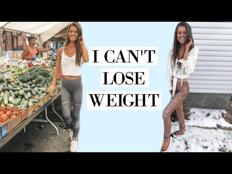CAN'T LOSE WEIGHT? WATCH THIS   Inspiration from my Slim on Starch Client Autumn
