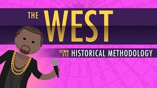 Video The Rise of the West and Historical Methodology: Crash Course World History #212 download MP3, 3GP, MP4, WEBM, AVI, FLV Agustus 2018