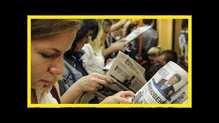 Сми украины: донбасс напал сам на себя