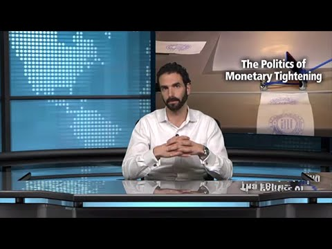 The Politics of Monetary Tightening - May 15, 2014