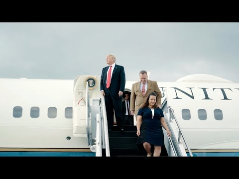 President Trump's Six Months of America First
