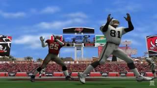 NFL 2K3 GameCube Gameplay HD