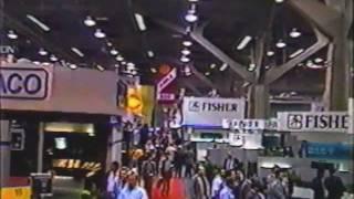 CES 1988 Las Vegas Consumer Electronics Show