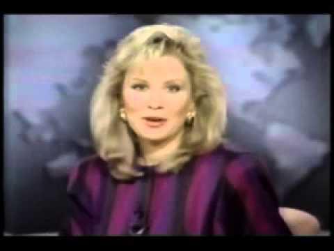 CBS Morning News- October 6, 1989
