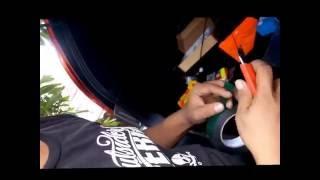 Tip PEMASANGAN ANTENA RADIO RIG PADA MOBIL