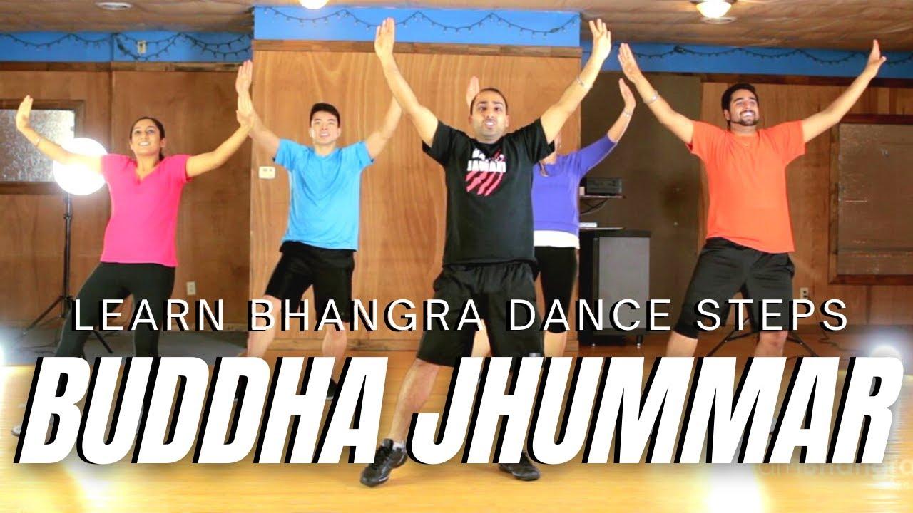 Bhangra moves names