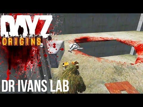 A2 - DayZ Origins - Dr Ivan's Lab