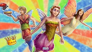 💛 The Sims FreePlay: EVENTO FLORESTA MÁGICA - CAPÍTULOS COMPLETOS + NOVOS ITENS #104