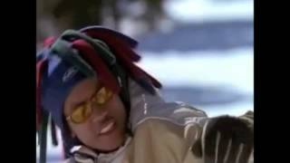 Johnny Tsunami - Work the hill, baby